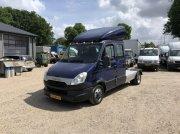 PKW-Anhänger типа Sonstige Be Trekker 10 Ton Iveco (18) 35C17 euro 5 bj 2014, Gebrauchtmaschine в Putten