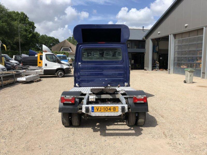 PKW-Anhänger типа Sonstige Be Trekker 10 Ton Iveco (18) 35C17 euro 5 bj 2014, Gebrauchtmaschine в Putten (Фотография 5)