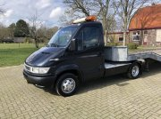 PKW-Anhänger a típus Sonstige Be Trekker 10 Ton iveco (20) Daily 40C17 3 liter motor, Gebrauchtmaschine ekkor: Putten