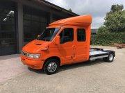 PKW-Anhänger tipa Sonstige Be Trekker 10 Ton iveco (34) Daily 50C17 luchtgeveerd pto, Gebrauchtmaschine u Putten