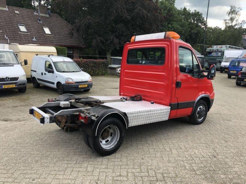 PKW-Anhänger типа Sonstige Be Trekker 10 Ton Iveco 35C15 Daily 7980 kg trekgewicht (16), Gebrauchtmaschine в Putten (Фотография 3)