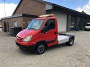 PKW-Anhänger типа Sonstige Be Trekker 10 Ton Iveco 35C15 Daily 7980 kg trekgewicht (16), Gebrauchtmaschine в Putten