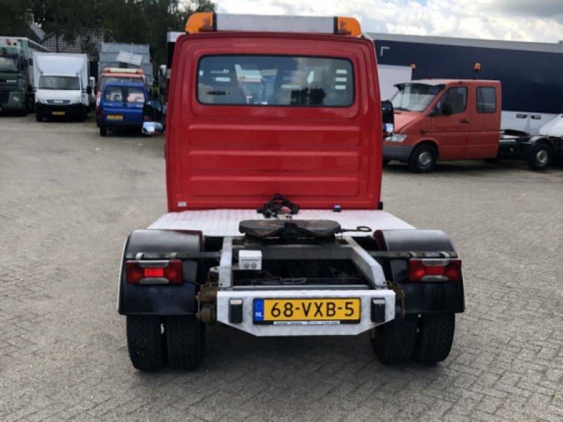 PKW-Anhänger типа Sonstige Be Trekker 10 Ton Iveco 35C15 Daily 7980 kg trekgewicht (16), Gebrauchtmaschine в Putten (Фотография 6)