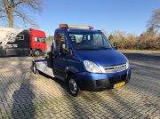PKW-Anhänger типа Sonstige Be Trekker 10 Ton iveco 40C18 Luchtgeveerde trekker (40), Gebrauchtmaschine в Putten
