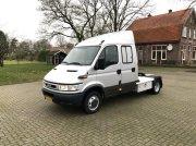 PKW-Anhänger a típus Sonstige Be trekker 10 Ton Iveco (47) 40C15 trekhaak dub cabine, Gebrauchtmaschine ekkor: Putten