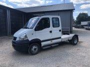PKW-Anhänger типа Sonstige Be Trekker 10 Ton Renault (109) 160 DXI 3 liter luchtgeveerd, Gebrauchtmaschine в Putten