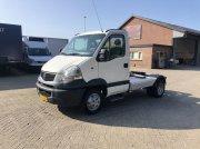 PKW-Anhänger типа Sonstige BE Trekker 10 ton Renault mascott 160-35 DXI 3 liter motor, Gebrauchtmaschine в Putten