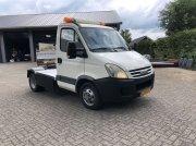 PKW-Anhänger a típus Sonstige Be Trekker 12 Ton iveco (16) Daily 35C18 trekhaak 152 dkm, Gebrauchtmaschine ekkor: Putten