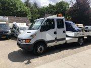 PKW-Anhänger типа Sonstige Be Trekker 12 Ton Iveco (32) Daily 65C15 9890 kg trekgewicht, Gebrauchtmaschine в Putten