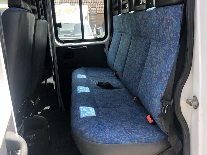 PKW-Anhänger типа Sonstige Be Trekker 12 Ton Iveco (32) Daily 65C15 9890 kg trekgewicht, Gebrauchtmaschine в Putten (Фотография 8)