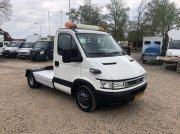 PKW-Anhänger типа Sonstige Be Trekker 12 Ton Iveco Daily 35C17 10 trekgewicht (48), Gebrauchtmaschine в Putten