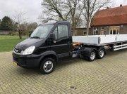PKW-Anhänger типа Sonstige Be Trekker 13.5 Ton Iveco(50) 40C17 2011, Gebrauchtmaschine в Putten