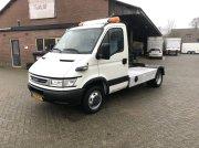 PKW-Anhänger типа Sonstige Be Trekker 14 Ton Iveco (18) Daily 40C17 met 3 liter motor, Gebrauchtmaschine в Putten