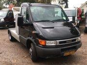 PKW-Anhänger a típus Sonstige Be Trekker(29) Iveco 10 Ton 40C15 trekhaak, Gebrauchtmaschine ekkor: Putten