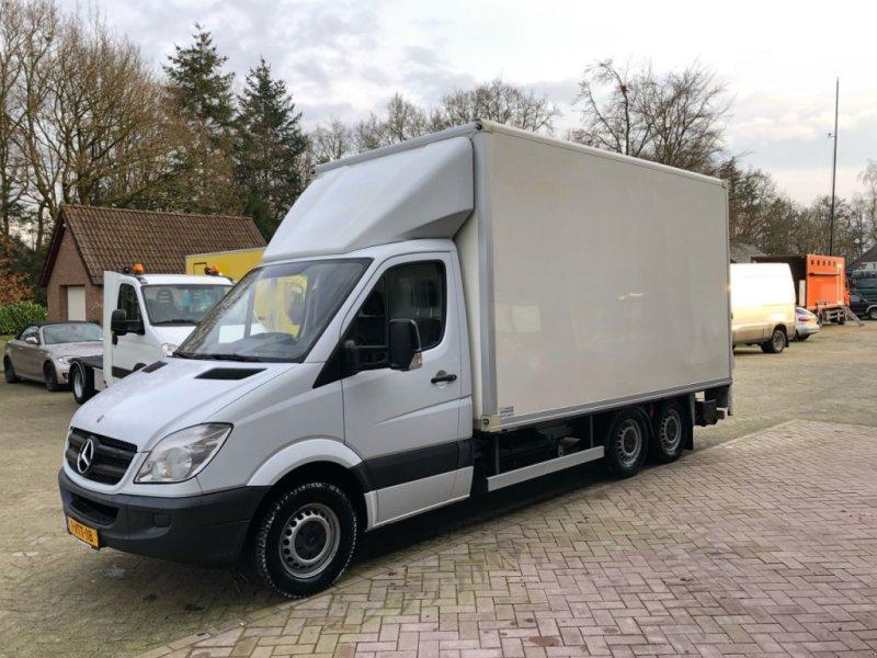 PKW-Anhänger a típus Sonstige Be Trekker 6.3 Ton Sprinter 315 Oplegger Veldhuizen (105), Gebrauchtmaschine ekkor: Putten (Kép 1)
