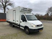 PKW-Anhänger a típus Sonstige Be trekker 7.5 Ton Clixtar Iveco 40C18 Be Oplegger Koeler (31), Gebrauchtmaschine ekkor: Putten