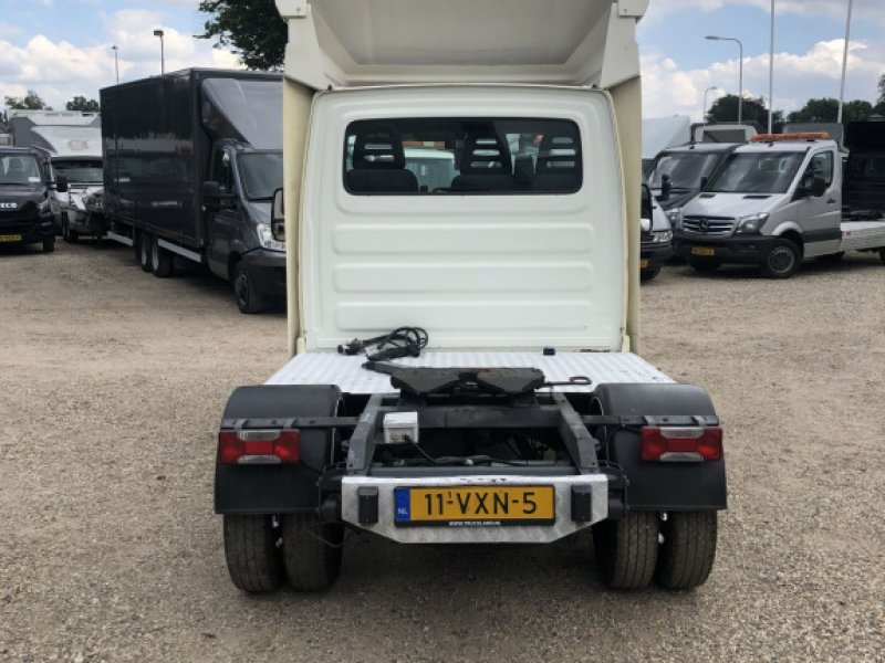PKW-Anhänger типа Sonstige Be Trekker 7.5 Ton Iveco (2) Daily 40C18, Gebrauchtmaschine в Putten (Фотография 6)