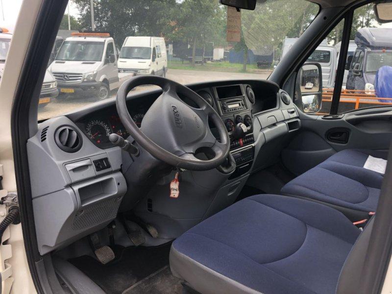 PKW-Anhänger типа Sonstige Be Trekker 7.5 Ton Iveco (2) Daily 40C18, Gebrauchtmaschine в Putten (Фотография 9)