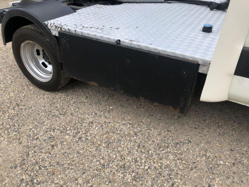 PKW-Anhänger типа Sonstige Be Trekker 7.5 Ton Iveco (2) Daily 40C18, Gebrauchtmaschine в Putten (Фотография 8)