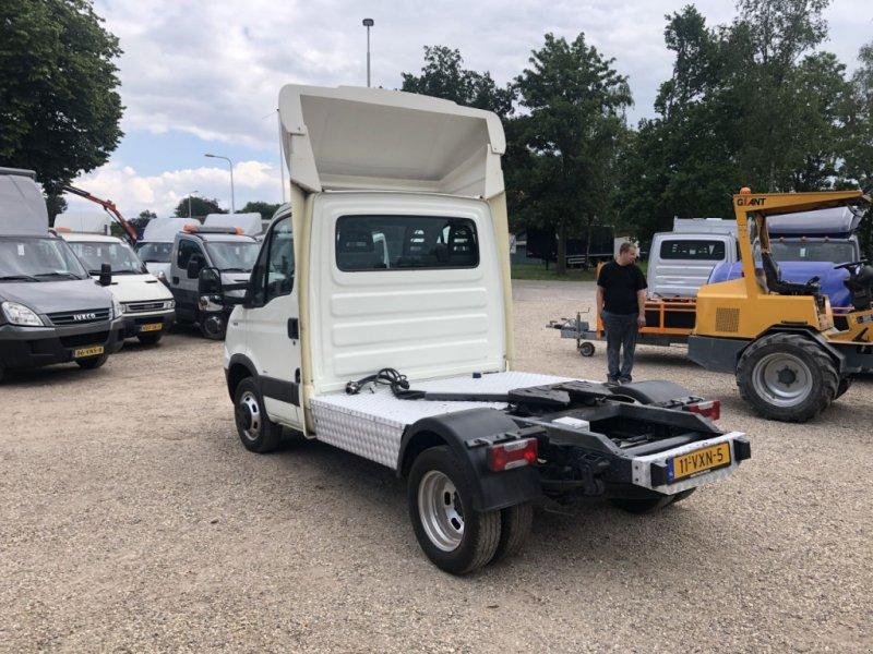 PKW-Anhänger типа Sonstige Be Trekker 7.5 Ton Iveco (2) Daily 40C18, Gebrauchtmaschine в Putten (Фотография 5)