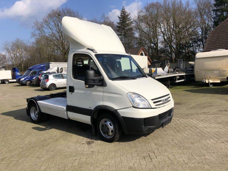 PKW-Anhänger типа Sonstige Be Trekker 7.5 ton iveco Daily 35C18 (11), Gebrauchtmaschine в Putten (Фотография 1)