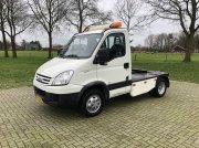 PKW-Anhänger a típus Sonstige Be trekker 7.5 Ton Iveco Daily 40C15  124.716 km  (17), Gebrauchtmaschine ekkor: Putten