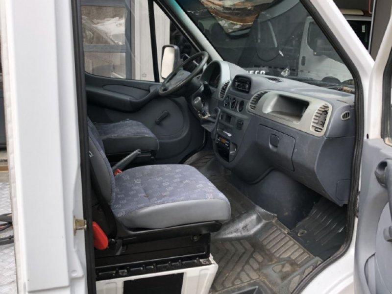 PKW-Anhänger типа Sonstige Be Trekker 7.5 ton Mercedes CDI Sprinter luchtvering (127), Gebrauchtmaschine в Putten (Фотография 9)