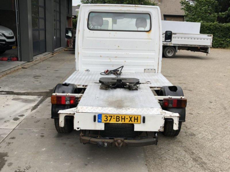 PKW-Anhänger типа Sonstige Be Trekker 7.5 ton Mercedes CDI Sprinter luchtvering (127), Gebrauchtmaschine в Putten (Фотография 6)