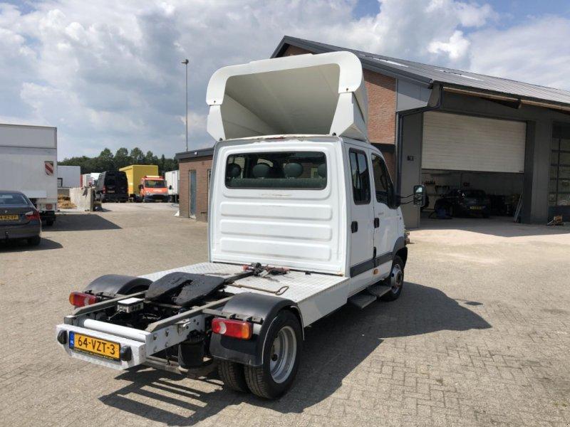 PKW-Anhänger a típus Sonstige Be Trekker 7.5 ton Renault luchtgeveerde mascott 150 (127), Gebrauchtmaschine ekkor: Putten (Kép 4)