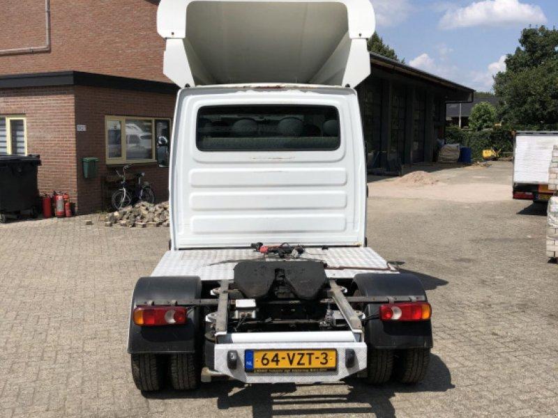 PKW-Anhänger a típus Sonstige Be Trekker 7.5 ton Renault luchtgeveerde mascott 150 (127), Gebrauchtmaschine ekkor: Putten (Kép 5)