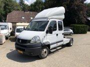 PKW-Anhänger типа Sonstige Be Trekker 7.5 ton Renault luchtgeveerde mascott 150 (127), Gebrauchtmaschine в Putten
