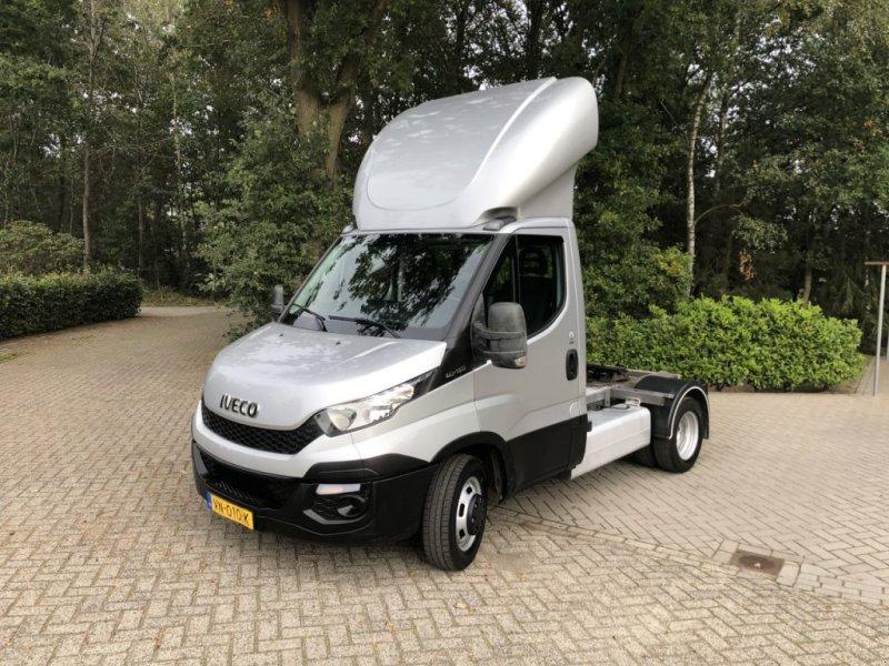 PKW-Anhänger a típus Sonstige Be Trekker 8.2 ton Iveco Daily 40C15 euro 5 (12), Gebrauchtmaschine ekkor: Putten (Kép 1)