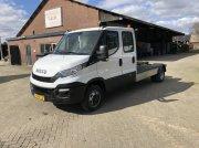 PKW-Anhänger a típus Sonstige Be Trekker 8.7 Ton iveco (22) Daily 50C17 2015 trekhaak euro 5, Gebrauchtmaschine ekkor: Putten