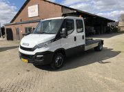 PKW-Anhänger типа Sonstige Be Trekker 8.7 Ton iveco (22) Daily 50C17 2015 trekhaak euro 5, Gebrauchtmaschine в Putten