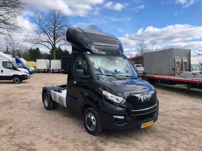 PKW-Anhänger типа Sonstige Be Trekker 8.9 Ton iveco Daily  40C17 3 liter (38), Gebrauchtmaschine в Putten (Фотография 1)