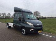 PKW-Anhänger a típus Sonstige Be Trekker 9 Ton Iveco Daily(50) 40C17 dubbel cabine, Gebrauchtmaschine ekkor: Putten