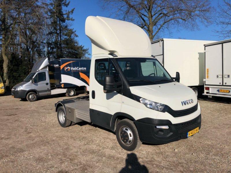 PKW-Anhänger типа Sonstige Be Trekker 9.3 Ton iveco Daily 40C18 euro 6 (9), Gebrauchtmaschine в Putten (Фотография 1)