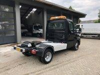 Sonstige Be Trekker 9.4 ton Iveco (1) Daily 40C18 euro 6 automaat Auto prikolica