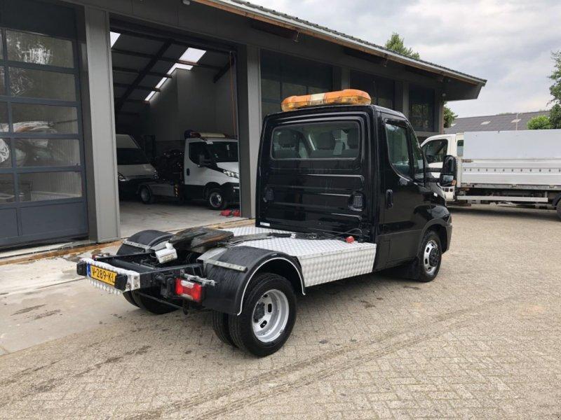 Фотография Sonstige Be Trekker 9.4 ton Iveco (1) Daily 40C18 euro 6 automaat