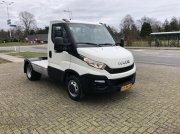 PKW-Anhänger a típus Sonstige Be Trekker 9.5 Ton iveco (17) Daily 40C17 trekhaak, Gebrauchtmaschine ekkor: Putten