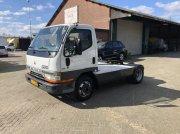 PKW-Anhänger a típus Sonstige Be trekker 9.8 ton Mitsubishi (104) Canter 7340 kg trekgewicht, Gebrauchtmaschine ekkor: Putten
