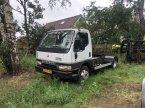 PKW-Anhänger des Typs Sonstige Be Trekker 9.8 Ton Mitsubishi Canter luchtgeveerd (121) в Putten