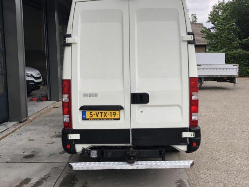 PKW-Anhänger a típus Sonstige be trekker bus 10 T iveco 35C21 Daily luchtgeremd vangmuil(16), Gebrauchtmaschine ekkor: Putten (Kép 6)