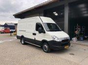 PKW-Anhänger a típus Sonstige be trekker bus 10 T iveco 35C21 Daily luchtgeremd vangmuil(16), Gebrauchtmaschine ekkor: Putten