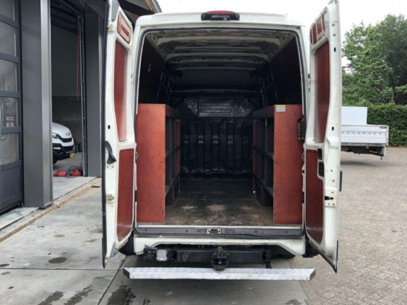 PKW-Anhänger a típus Sonstige be trekker bus 10 T iveco 35C21 Daily luchtgeremd vangmuil(16), Gebrauchtmaschine ekkor: Putten (Kép 8)
