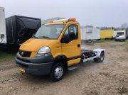 PKW-Anhänger typu Sonstige Be Trekker Clixtar 10T Renault mascott 160-35 DXI 3 liter motor, Gebrauchtmaschine v Putten