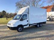 PKW-Anhänger типа Sonstige be trekker clixtar 7.5 ton iveco 40C15 laadklep Veldhuizen (40), Gebrauchtmaschine в Putten