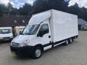 PKW-Anhänger типа Sonstige Be Trekker clixtar iveco 7 ton 35S17 Be Oplegger Veldhuizen (1), Gebrauchtmaschine в Putten