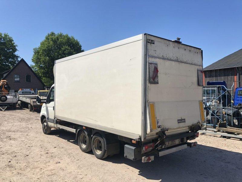 PKW-Anhänger a típus Sonstige Be trekker Clixtar iveco 7.5 T koel oplegger veldhuizen (20), Gebrauchtmaschine ekkor: Putten (Kép 3)