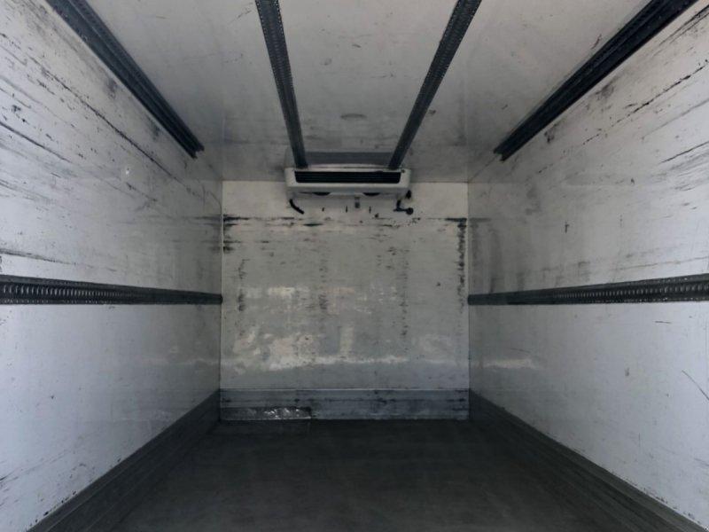 PKW-Anhänger a típus Sonstige Be trekker Clixtar iveco 7.5 T koel oplegger veldhuizen (20), Gebrauchtmaschine ekkor: Putten (Kép 8)